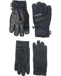 Burton - Mens Gore-tex® Under Glove - Lyst