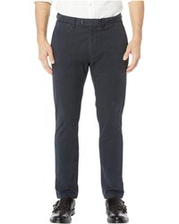 Todd Snyder - Tab Chino (navy) Men's Casual Pants - Lyst