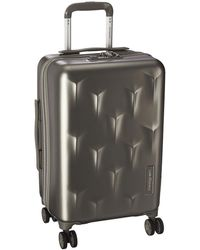 Hedgren 20 Carve Small Carry-on Spinner - Pink