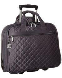 Hedgren - Diamond Cindy Business Trolley (black) Bags - Lyst