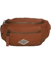 Billabong On My Bum Fanny Pack - Red