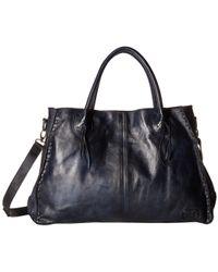 Bed Stu - Rockaway (tan Rustic) Handbags - Lyst