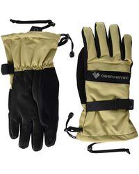 Obermeyer Regulator Gloves - Multicolor