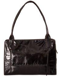 Hobo - Splendor (black) Handbags - Lyst