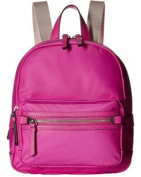 Vince Camuto - Patch Nylon Small Backpack - Lyst