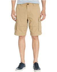 Tommy Hilfiger Cargo Shorts - Multicolor