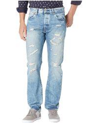 Levi's - Levi's(r) Mens 501(r) Original (new Day Selvedge) Men's Jeans - Lyst