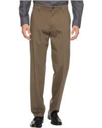 Dockers Easy Khaki D3 Classic Fit Pants - Brown