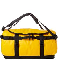The North Face Base Camp Duffel - Small - Black