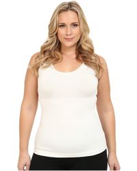 Spanx - Plus Size In And Out Tank Top - Lyst