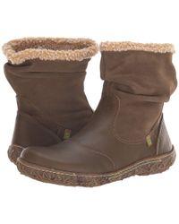 El Naturalista - Nido N758 (brown) Women's Shoes - Lyst