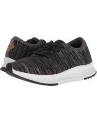 Freewaters Sky Sneaker Knit - Black