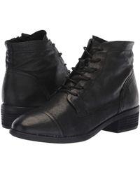 Comfortiva - Cordia (caffe Oleoso) Women's Boots - Lyst