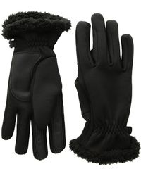 Bula - Alps Sherpa Gloves (black) Extreme Cold Weather Gloves - Lyst