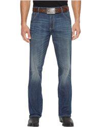 Wrangler - Vintage Bootcut Slim Fit 20x Jeans - Lyst