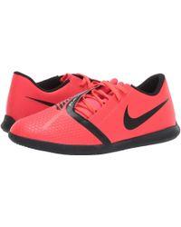 Nike - Phantom Venom Club Ic (black metallic Vivid Gold) Men s Soccer Shoes 1d210fcb2