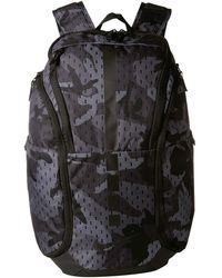 Nike - Hoops Elite Pro Backpack (thunder Grey gun Smoke atmosphere Grey) 5c5bd9491f4bf