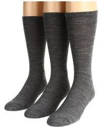 Smartwool | Heathered Rib 3-pair Pack | Lyst