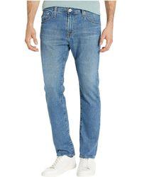 AG Jeans - Tellis Modern Slim Leg Jeans In Tailor - Lyst