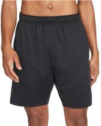 Nike - Dry Shorts Hyperdry Light Yoga Shorts - Lyst