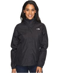 The North Face - Resolve 2 Jacket (provincial Blue) Women's Coat - Lyst
