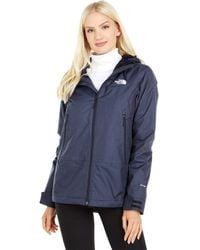 The North Face Inlux Insulated Jacket Jacket - Blue