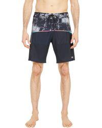 Billabong Fifty50 Airlite Plus 19 Boardshorts Swimwear - Gray