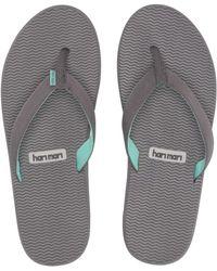 65de58a6faf45 Hari Mari - Dunes (brown) Women s Sandals - Lyst