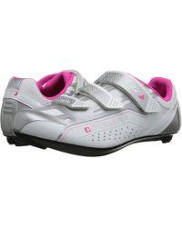 Louis Garneau - Jade (drizzle) Women's Cycling Shoes - Lyst