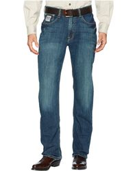 Cinch - White Label Rinse (indigo) Men's Jeans - Lyst