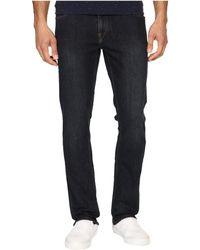 Volcom - Vorta Slim Stretch Denim (vintage Blue) Men's Clothing - Lyst