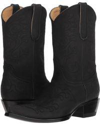 Old Gringo - Ashton (black 1) Cowboy Boots - Lyst
