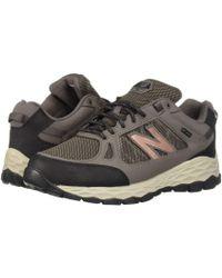 New Balance Leather Ww1350w1 Walking in