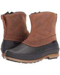 Tundra Boots - Henrik - Lyst