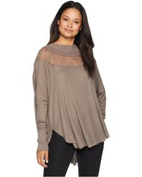 Free People - Spring Valley Top - Lyst