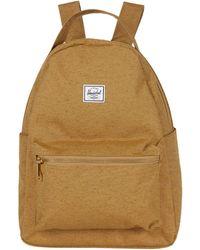 Herschel Supply Co. Nova Mid-volume Backpack Bags - Multicolor