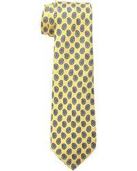 Lauren by Ralph Lauren - Pine Neat Tie (red) Ties - Lyst