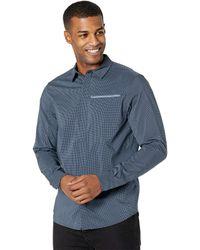 Arc'teryx - Kaslo Shirt Long Sleeve - Lyst