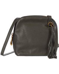 Hobo International Nash Handbags - Green