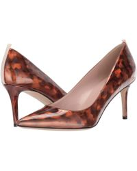 SJP by Sarah Jessica Parker Fawn 70mm - Brown