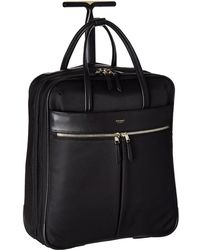Knomo - Mayfair Burlington Office Trolley (black) Handbags - Lyst