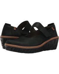 El Naturalista - Myth Yggdrasil N5135 (black) Women's Shoes - Lyst