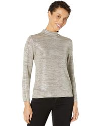 Cupcakes And Cashmere Chelsea Top - Brown