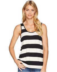 Hurley - Perpetuate Rugby Perfect Tank (storm Pink) Women's Sleeveless - Lyst