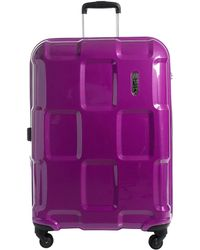 EPIC Travelgear - Crate Ex Solids 30 Trolley (purple Passion) Luggage - Lyst