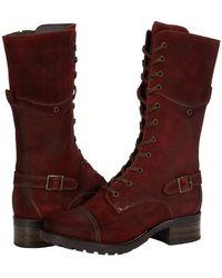 Taos Footwear Tall Crave - Brown