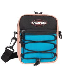 Vans Street Ready Sport Crossbody Handbags - Blue