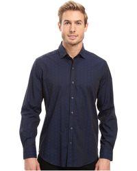 Robert Graham - Deven Long Sleeve Sport Shirt - Lyst