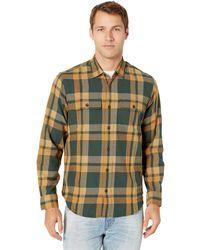 Filson Scout Shirt - Green