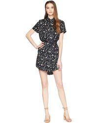 Billabong - Workin It Dress (black) Women's Dress - Lyst